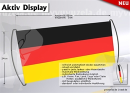 aktiv-display, deutschland